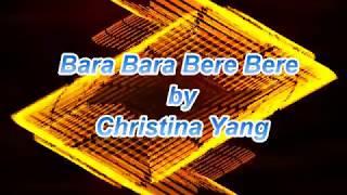Linedance Bara Bara Bere Bere demo