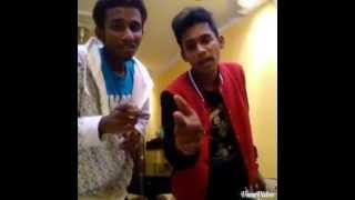 Havoc Brothers-Kannaley Kolathey ( Video Cover ) By Mc Kathir Feat Sharvin De Swagman