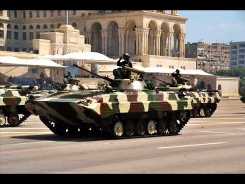 ARMY OF AZERBAIJAN 2011!!!Newest Weapons!!!