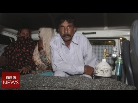 Pakistan stoning: Pregnant woman killed by family for marrying for love - BBC News