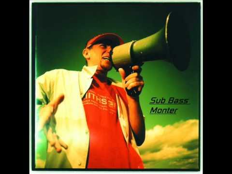 Sub Bass Monster - Mindenki Másképp Csinálja (HQ)