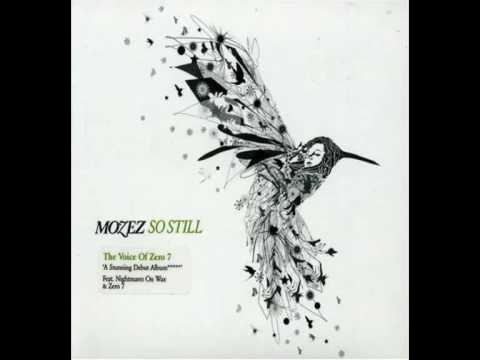 Mozez Feat. Nightmares On Wax - Fuzz