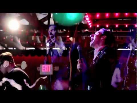 Riverboat Gamblers - Comedians - Music Video