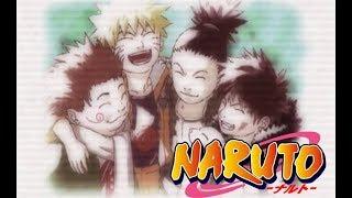 Naruto Ending 11 | Soba Ni Iru Kara (HD)