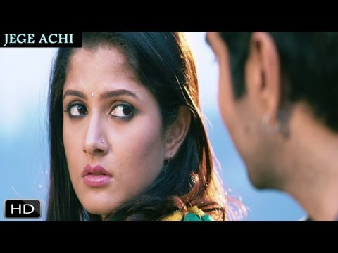 Jege Achi Full Video Song ᴴᴰ 1080p | Deewana Bengali Movie 2013 | Jeet & Srabanti video
