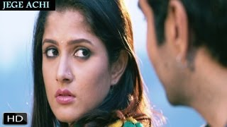 Jege Achi Full Video Song ᴴᴰ 1080p | Deewana Bengali Movie 2013 | Jeet & Srabanti