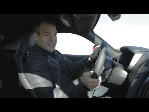 2014 SRT Viper GTS and 2014 Chevrolet Corvette Stingray | AROUND THE BLOCK