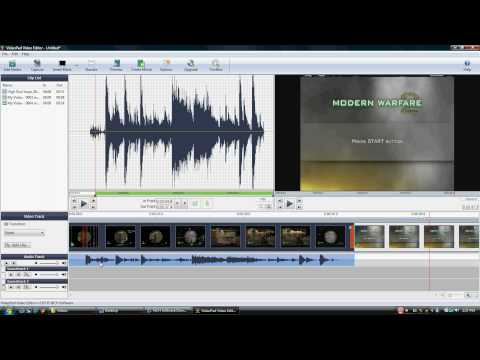 VideoPad Video Editor Free Editing Software from NCH Software
