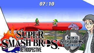 Super Smash Bros Retrospective - Let's Play Super Smash Bros Crusade [Part 3]