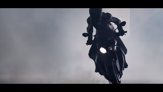 Fly By Night - a motorcycle tribute