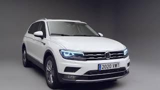 Volkswagen Tiguan Allspace   Compra
