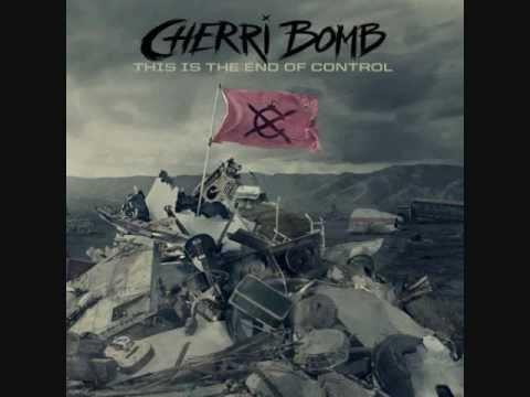 Cherri Bomb - Paper Doll