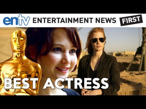 Jennifer Lawrence Jack Nicholson Interruption Makes Waves