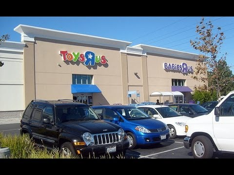 "Urban Legends:  Is there truly a haunted Toys ""R"" Us in Sunnyvale, California?"