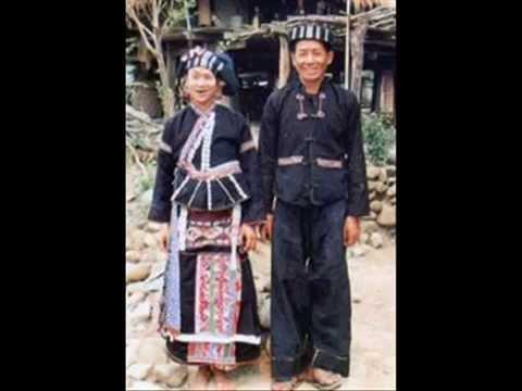Du Lịch Hoa Hạ_Mayflowers Tourist_54 Ethnic Groups of Vietnam, 54 Dan Toc Vietnam