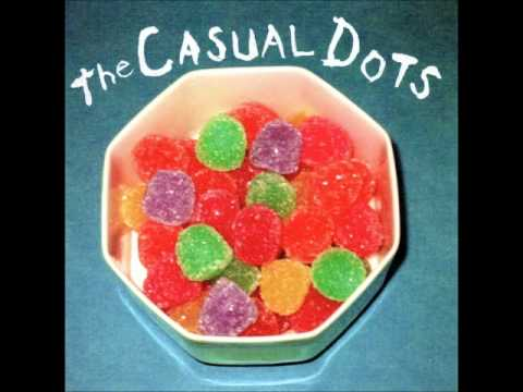 The Casual Dots - Hooded