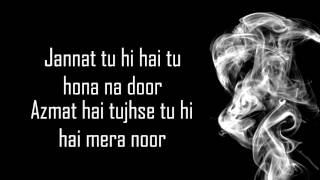 Main Woh Chaand Lyrics from movie_ Tera Surroor 2