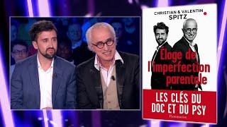Christian et Valentin Spitz - On n'est pas couché 16 mars 2019 #ONPC