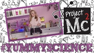 Adrienne Attoms' Yummy Science: Molecular Spaghetti | Project Mc²
