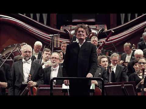 Andrzej Panufnik - Concerto Festivo (Warsaw Philharmonic Orchestra, Jacek Kaspszyk)