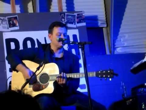 James Dean Bradfield - You Love Us Acoustic - @ Rough Trade East 06/11/2012