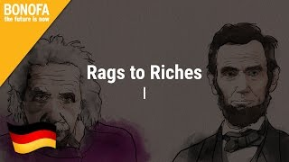 BONOFA – Rags to Riches – Episode 1 | deutsch
