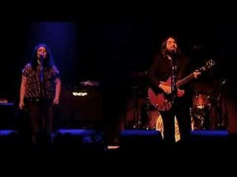 The Magic Numbers - Anima Sola (live)