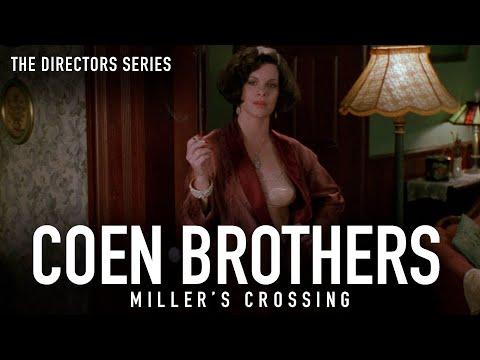 The Coen Brothers: Miller's Crossing (The Directors Series)