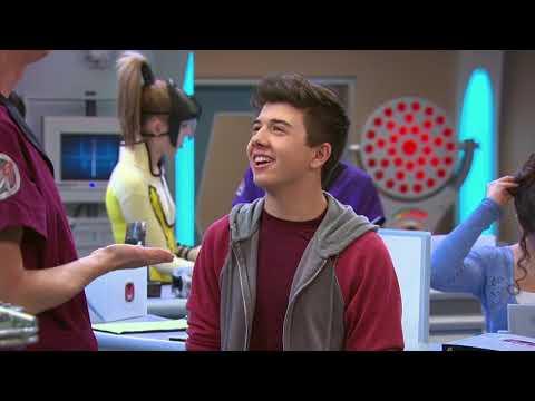 Могучие медики - Сезон 2 серия 21 - Сила Арктуриона. Часть 1 | Сериал Disney