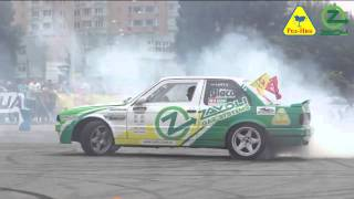 Rod Nik Zavoli DRIFT Edition day 1