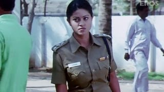 Bhavani IPS - Sneha Blackmailed By The Minister - Bhavani IPS