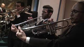 Bad Romance - Lady Gaga - Canadian Brass (Cover by Gold Music Corporation)