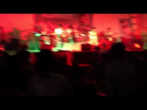 Killing In The Name Of - R.a.t.m Cover Live Concert By Crazy Nepal Band Aabu Khaireni video
