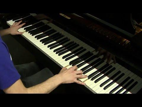 Your Lie In April - Watashi No Uso // Theishter Piano Arrangement