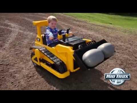 kid trax dodge ram manual