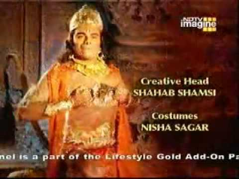 Ramayan Title Track Ndtv Imagine High Quality video