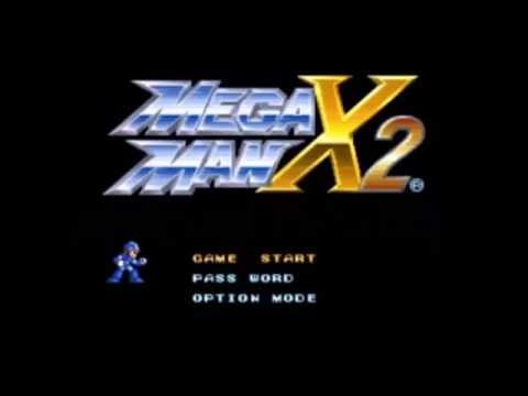 MegaMan X2: X Hunters Demo (RytmikCinemax) by