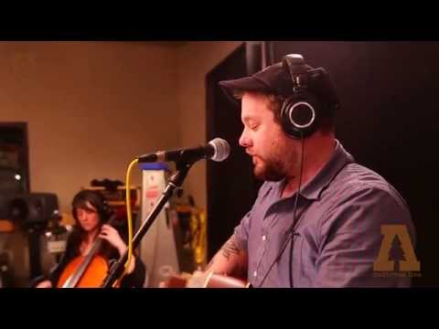 Nathaniel Rateliff - Falling Faster Than You Can Run
