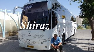 Iran/Shiraz (Street Food & Bus Staion) Part 68