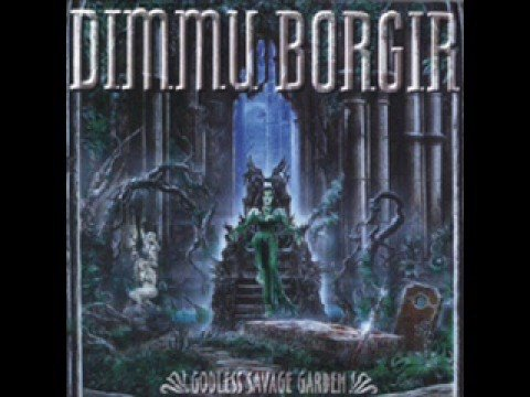 Dimmu Borgir - Moonchild Domain