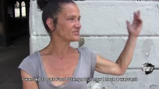 AMERICAN ROULETTE: Philadelphia's Kensington Ave Heroin overdose DEAD IN ABANDONED HOUSES
