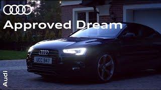Musique pub Audi Approved 'Dream' 2018