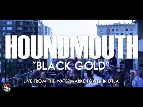 Houndmouth - Black Gold