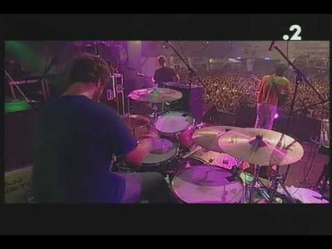 clap your hands say yeah - the skin of my yellow country teeth - live 2007 fib