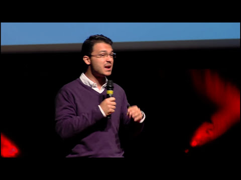O poder da tecnologia na educação: João Gabriel Alkmim at TEDxLacador
