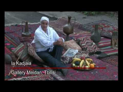 Tbilisi Travel 1 of 2