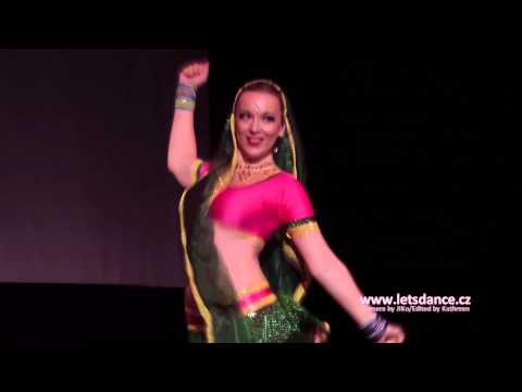 Gala Oriental 2015 - Bollywood Dream