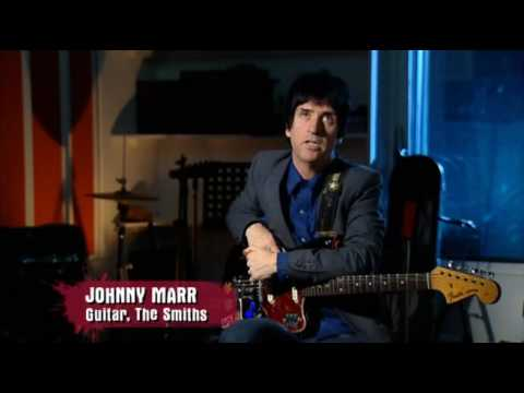 Johnny Marr - 'This Charming Man' - I'm In A Rock 'n' Roll Band - 2010