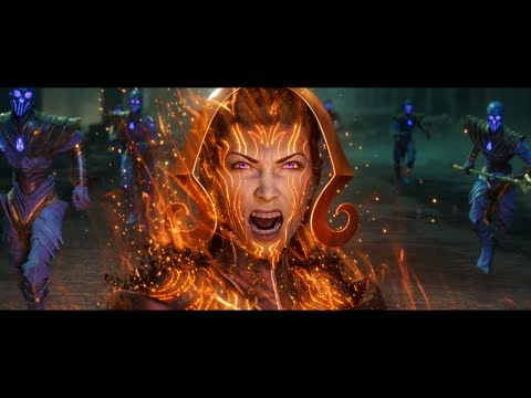 Download War of the Spark  Trailer – Magic: The Gathering Mp4 baru