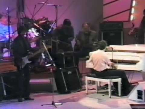 Jerry Lee Lewis - Help Me Make It Through The Night